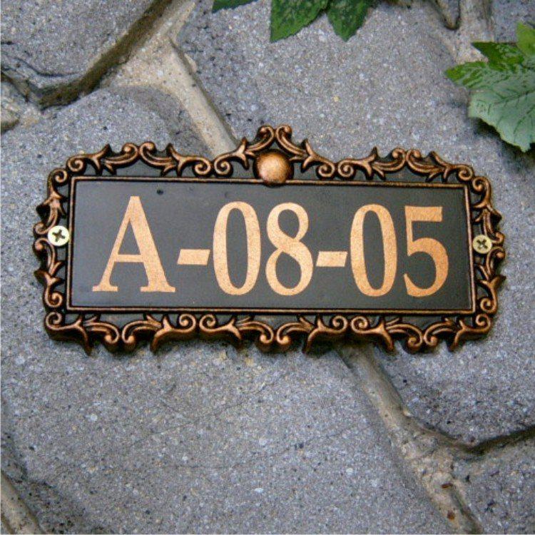 DOR-001 Antique Copper
