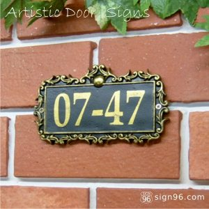 DOR-002 Antique Gold
