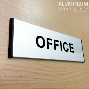 DOR-813 Office Side