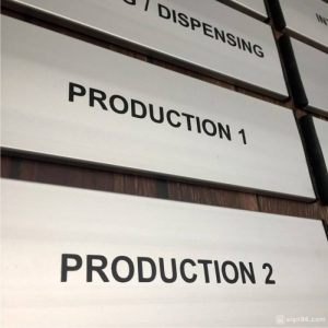 DOR-813 Production 1 Line Text