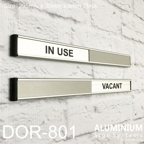 DOR-801 Side