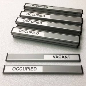 DOR-801 Occupied / Vacant