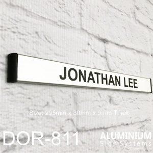 DOR-811 side