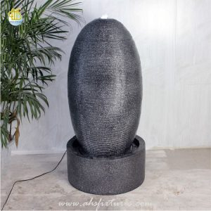 WGT-104 Fortune Egg Garden Fountain