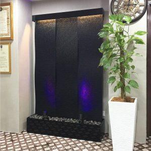 WFA-125B contemporary Indoor Floor Fountain