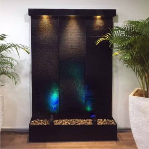 WFA-125B contemporary Indoor Floor Fountain