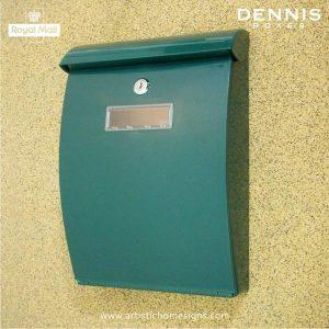 MLB-401 Dennis Green Mailbox